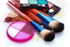 Cosmetics causes infertility