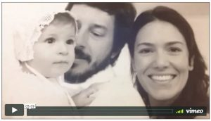 Thank you for helping us create miracles Gabi_ video testimonial
