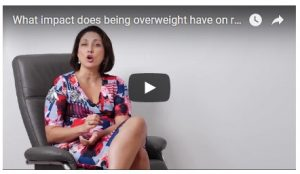 Recurrent miscarriage impact of being overweight_Fertility Insights w Gabriela Rosa_Video Thumbnail