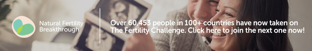 Fertility Challenge more than 60000 participants in over 100 countries