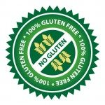 We recommend a gluten free fertility diet because gut function is important factor in healthy pregnancy